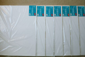 Poster Board for Sale (70 sheets in total)