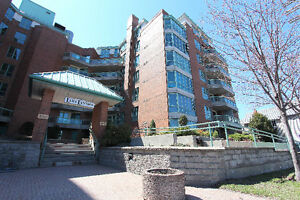 2 Bedroom + Den Penthouse with Striking Views!