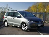 Volkswagen Sharan SE 2.0 TDi DIESEL MANUAL 2013/63