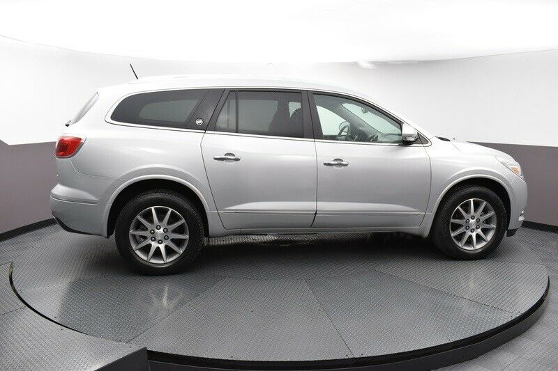 Image 7 Voiture American used Buick Enclave 2017