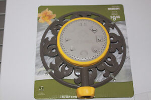 NEW - NELSON  STATIONARY  SPRINKLER