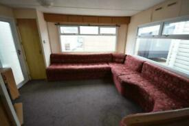 2003 Cosalt Torbay Static Caravan   28x12   2 bed Static Caravan   Off Site Sale