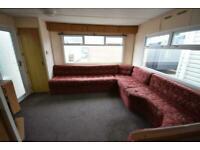 2003 Cosalt Torbay Static Caravan | 28x12 | 2 bed Static Caravan | Off Site Sale