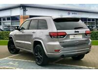 2018 Jeep Grand Cherokee 3.0 CRD Night Eagle 5dr Auto Station Wagon Diesel Autom