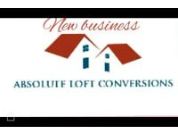 Absolute loft conversions/storage solutions
