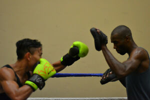 Club de Boxe / Ambition / Boxing Club - Pierrefonds Montreal West Island Greater Montréal image 8