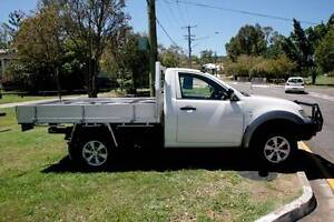 From $72p/w ON FINANCE* CHOICE OF 4 2011 Mitsubishi Triton Ute Yeerongpilly Brisbane South West Preview