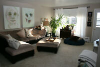 5 1/2 beautiful apartment for rent in Brossard