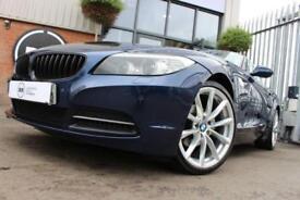 2011 61 BMW Z4 2.5 Z4 SDRIVE23I HIGHLINE EDITION 2D 201 BHP