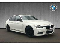 2019 BMW 3 Series 320i M Sport Shadow Edition Saloon Auto Saloon Petrol Automati