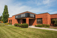 Office Space for Lease on Ouellette