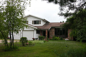 Own Your Own Sanctuary on a Shellbrook Acreage