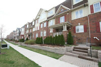 Full Townhouse for Rent in Mississauga Near Schools, Hwy & GO