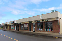 Retail/Office in Downtown Parksville