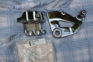 Brand new chrome rear caliper and bracket for 2009 Hammer