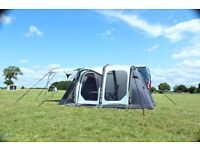 Outdoor Revolution Oxygen Movelite 3 Driveaway Awning for Motorhome / Campervan perfect for VW T4 T5