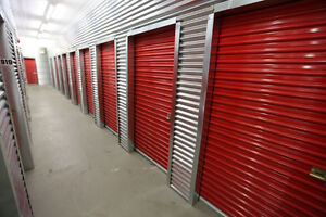 Student Storage Special Offer