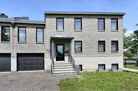 Laval new townhouse for sale