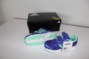 Adidas Runners Size 11K New in Box