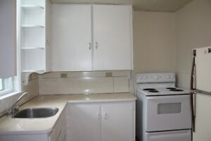1 Bedroom apt for rent Downtown Kingston! Available Jan. 1st!