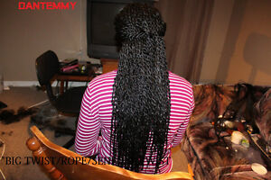 HAIR BRAIDING AND INSTALLATION- QUALITY YET AFFORDABLE! Why? London Ontario image 8