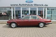 Jaguar Daimler 5,3l Double Six *TOP*HISTORIE*VOLL*