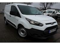 Ford Transit Connect 200 L1 1.6 TDCi 95ps Van DIESEL