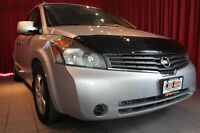 2008 Nissan Quest 3.5 S at