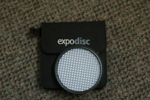 Expo Disc 77mm White Balance Filter