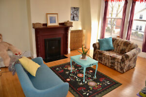 Bedroom Available May-Sept Close to Dal, SMU, & Downtown!