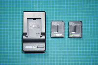 Batteries et chargeur pour GoPro Hero3 Hero3+
