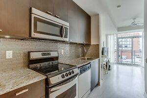 $385,000 Parking + Locker + King West!
