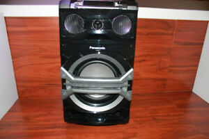 Haut-parleur 1000W bluetooth Panasonic ***PARFAIT ÉTAT***w008857