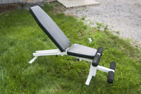 Exercise Workout Situp Bench