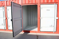 8' x 5' Storage Unit for $66/Month or Two for $100/month