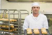 general helper in wholesale bakery