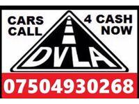 07504930268 🇬🇧 SELL MY CAR VAN MOTORCYCLE FOR CASH BUY YOUR SCRAP ESSEX KENT Y