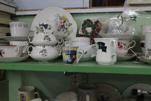 Amazing offering of TEACUPS Collection, only at CCA!