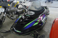 COMME NEUF!!! ARCTIC CAT EXT 600 1997 3 CYLINDRES 1 SEUL PROPRIO