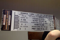 2 Tickets to The Smashing Pumpkins and Marilyn Manson Tonight at