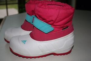 Bottes Adidas