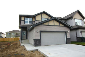 New Alquinn 3 bed 2-storey for Sale in Stony Plain