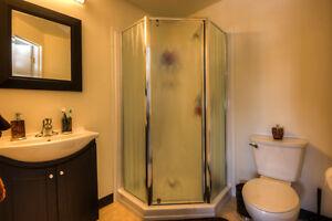Winter Sublet with ensuite bathroom Kitchener / Waterloo Kitchener Area image 1