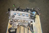 JDM TOYOTA HIGHLANDER 2AZ-FE 2.4L DOHC 16 VALVE ENGINE 2001-2007