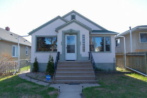 Parkdale Home for Rent