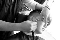 BECOME A PROFESSIONAL BARBER TODAY