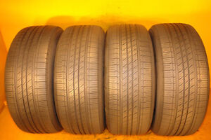 235/70R16  Set of 4 Michelin Used FREE Inst.&Bal.70%tread