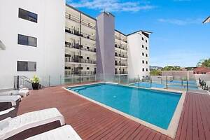 City Centre apartment North Ward Townsville City Preview