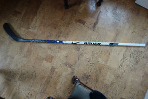 NEW:Bauer Vapor XXX Lite Left Hockey Stick