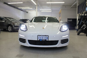 2014 Porsche Panamera 4S WITH 22 INCH WHEELS ONLY 67K